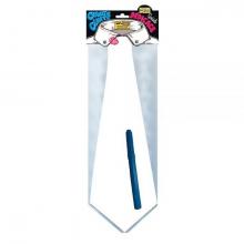 Cravate géante à personnaliser