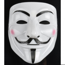 Masque Anonymous V pour Vendetta