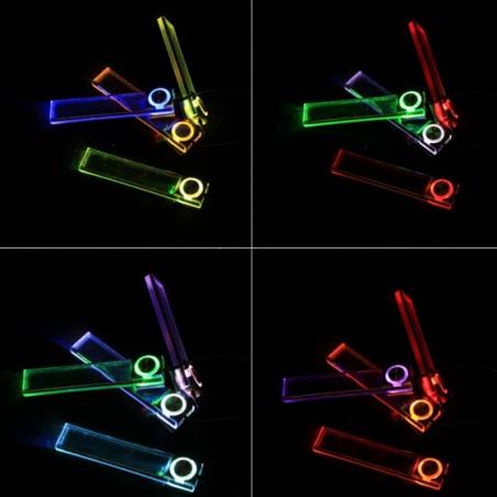 Ampoules LED pour éclairage intérieur de voiture