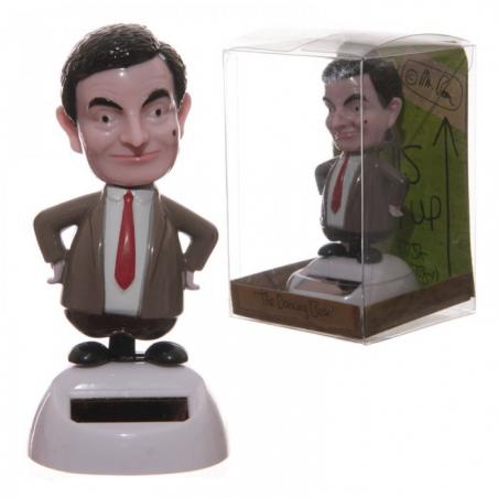 Mr Bean solaire qui danse