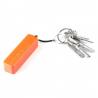 Batterie de secours chargeur USB porte-clefs 2200 mAh