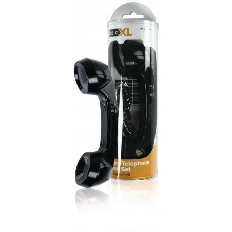 Téléphone bluetooth rétro