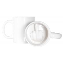 Mug doigt d'honneur