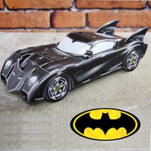 Puzzle 3D Batmobile de Batman