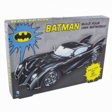 Puzzle 3D Batmobile de Batman