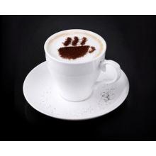 Pochoir à café 16 modèles