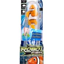 Robo Fish : le poisson robot qui nage