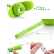 Humidificateur d'air USB