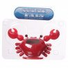 Crabe solaire