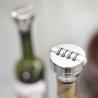 Bouchon de bouteille à cadenas