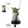 Lampe USB Yoda Star Wars avec détecteur de mouvements