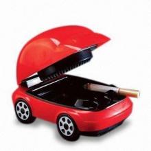 Cendrier USB aspirateur de fumée