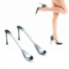 Cuillères chaussures à talons