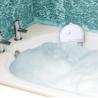 Machine à bulles pour le bain