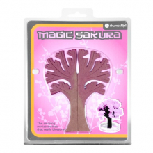Arbre magique cerisier en fleurs Magic Sakura