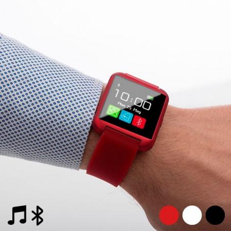 Montre intelligente smartwatch BT110 audio pour téléphone portable