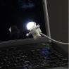 Astronaute lampe USB