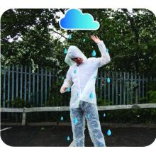Costume bulles d'air