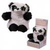 Peluche panda bouillote pour micro-ondes