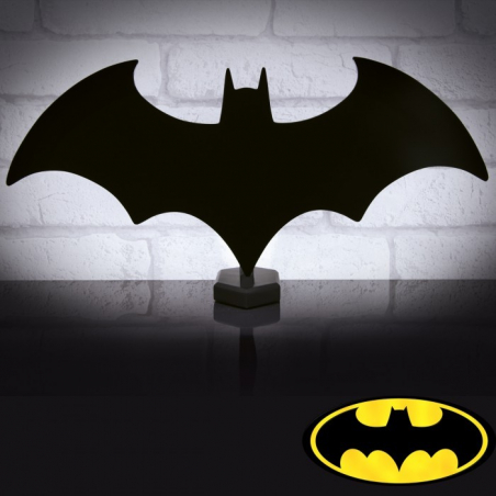 Lampe Batman USB éclipse