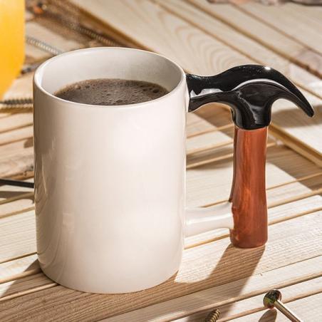 Mug marteau