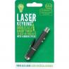 Porte-clés laser multifonction
