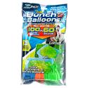 Ballons bombes à eau fermetures automatiques 100 en 60 secondes