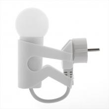 Veilleuse mini man LED