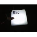 Lampe touche de clavier ESC