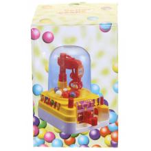Machine grue attrape bonbons