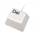 Lampe touche de clavier DEL