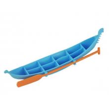 Moule à glaçons gondole de Venise