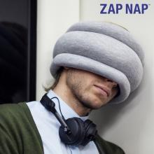 Oreiller multiposition ajustable Zap Nap Ufo Band