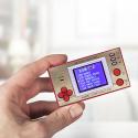 Retro pocket arcade games