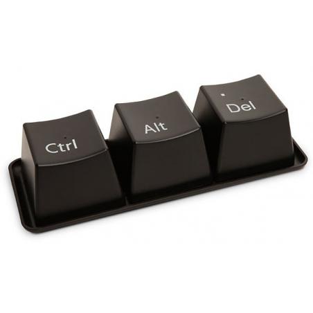 Tasses clavier d'ordinateur