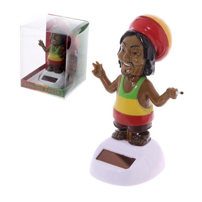 figurine qui danse