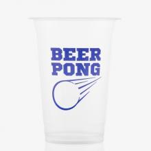 Jeu de bière pong : le ping-pong pour adulte