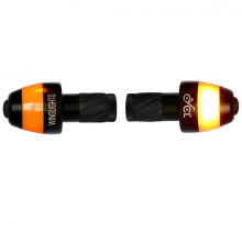 Cligntant pour vélo WingLights Fixed