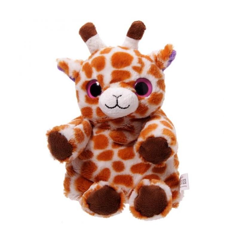 Peluche girafe bouillotte micro onde - Peluche bouillotte micro onde ...