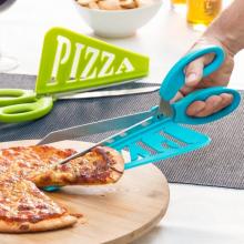 Ciseaux Pelle à Pizza