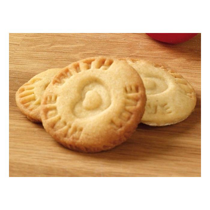 Tampons à Cookie (lot de 3)