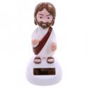 Jésus solaire qui danse