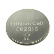 Pile bouton 3V CR2016