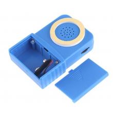Changeur de voix pour téléphone