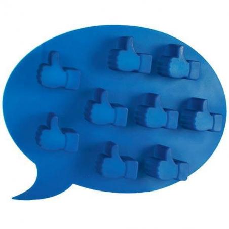Bac à glaçons Like Facebook