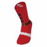 Chaussettes antidérapantes Père Noël