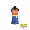 Tablier Wonder Woman