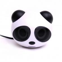 Enceinte USB Panda