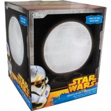 Lampe Star Wars Etoile de la mort