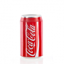 Tirelire Coca Cola
